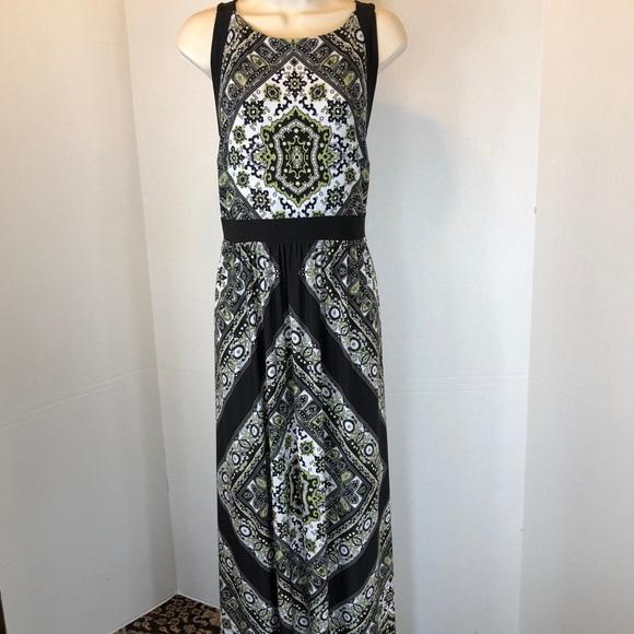 INC International Concepts Dresses   Plus Size Inc Full Length Dress ...